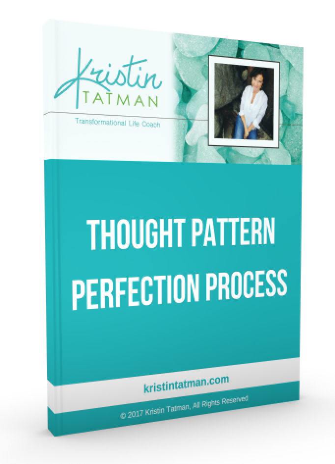 Thought Pattern Perfection Process